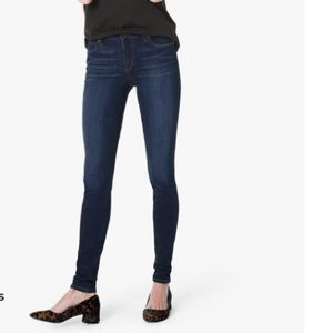 """Joes """"The Icon"""" Mid-rise Skinny Ankle Jeans NWT"""
